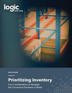 White Paper: Prioritizing Inventory